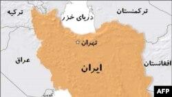 Hormuz moreuz u Iranu