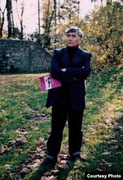 Yodgor Obid