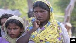 سیلاب متاثرہ خواتین کی مشکلات ابھی ختم نہیں ہوئیں