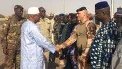 Mali Premier Ministri ka Tama Mali Tchiamantchie Ni A Koron Fe