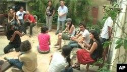 Nhiều người thuộc thế hệ Sanchez tin tưởng rằng tương lai của Cuba nằm trong tay họ