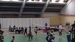 Kusungulwa Uhlelo Lwe Safe Sports