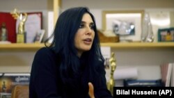 "Filmmaker Nadine Labaki has become the first female artist in the Arab world to be nominated for an Oscar. Her film ""Capernaum"" has been nominated in the category of foreign language film."