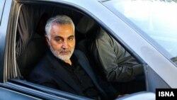 سخنگوی کرملین گفته است که دیدار با قاسم سلیمانی در برنامه ولادیمیر پوتین رئیس جمهوری این کشور قرار ندارد.