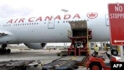 Прекращена забастовка сотрудников авиакомпании Air Canada