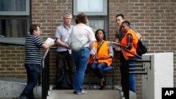 Sekitar 1.450 warga dievakuasi sebagai tindakan pencegahan akibat kebocoran pipa gas di London (foto: ilustrasi).