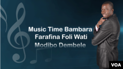 Farafina Foli Waati/ Music Time Bambara