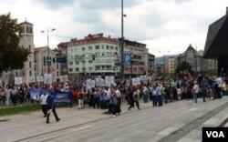 Dan tradicionalne porodice, Sarajevo, 7. septembar 2019.