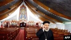 Նիդերլանդների մահմեդականները պատրաստ են պաշտպանել ղպտիական եկեղեցիները