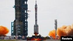 VOA连线: 美国将如何应对中国太空领域进展