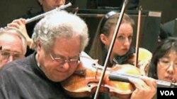 Berlatih memainkan alat musik secara konsisten membantu mengatasi gangguan pendengaran pada usia lanjut.