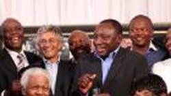 گزارشی در مورد وضعيت تهيدستان در آفريقای جنوبی در بيستمين سالگرد آزادی نلسون ماندلا