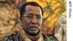 Déclaration de la société civile lue par Bertrand Solloh Ngandjeï