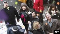 Một trong những buổi lễ đón Giao Thừa lớn nhất thế giới sẽ diễn ra ở thành phố New York của Hoa Kỳ vào đêm thứ Sáu.