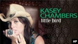 Kasey Chambers' 'Little Bird' Takes Flight