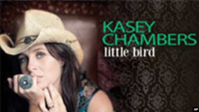 Kasey Chambers' 'Little Bird' Takes Flight