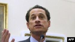 Dân biểu Anthony Weiner