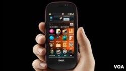 La compañía ingresa con el Dell Mini 3 a dos de los principales mercados emergentes del mundo.