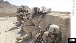 Chiến dịch quân sự chống Taliban tại Helmand