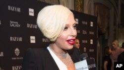 Lady Gaga nói làm việc với Tony Bennett là một cơ hội học hỏi thực thụ.