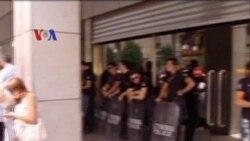 Pengaruh Kemenangan Partai Demokrasi Baru Pemilu Yunani dalam KTT G20 - Laporan VOA