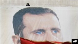 Οι δυνάμεις ασφάλειας στη Συρία απέτρεψαν αντικυβερνητική διαδήλωση στη Δαμασκό