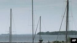 美国航海之都--安纳波里斯