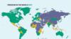自由之家:中國等24國針對海外異見者變世界為間諜刺客狩獵場