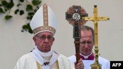 Papa Fransisko