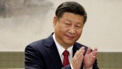 """习近平获保护记者委员会""""严控媒体奖"""""""