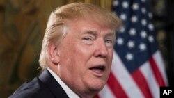 """جفری جونس از شرکت Gallup گفته است که """"عدم محبوبیت ترمپ"""" موجب شده است که رئیس جمهور کنونی ایالات متحده، از بیشترین تحسین امریکایی ها برخوردار نباشد"""