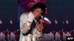 Ca sĩ Michael Jackson