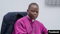 Dom Carlos Matsinhe, Bispo Anglicano de Moçambique