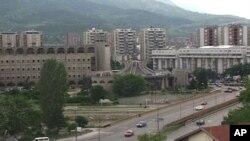 Заврши проектот на УСАИД за судски реформи во Македонија