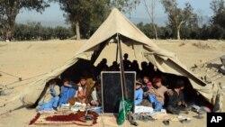 در سال جدید تعلیمی، ۳.۷ میلیون کودک افغان واجد شرایط به آموزش دسترسی ندارند