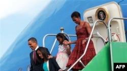 ԱՄՆ-ի նախագահը ժամանել է Բրազիլիա