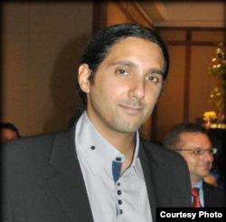Ông Benjamin Ismail, Giám đốc phụ trách khu vực Châu Á-Thái Bình Dương trong tổ chức RSF