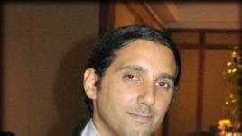 Ông Benjamin Ismail, Giám đốc phụ trách Ban Á Châu-Thái Bình Dương thuộc RSF.