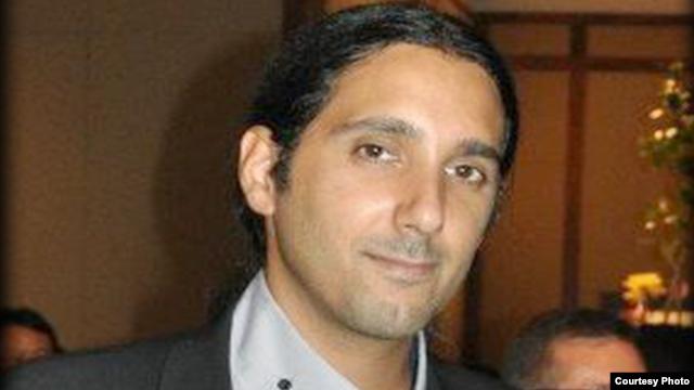 Ông Benjamin Ismail, Giám đốc phụ trách ban Á Châu-Thái Bình Dương thuộc Tổ chức Phóng viên Không Biên giới