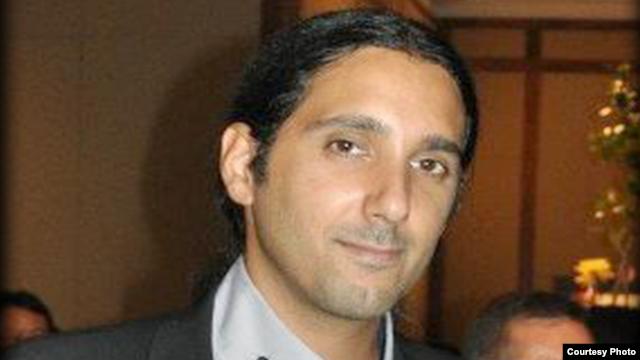Ông Benjamin Ismail, giám đốc phụ trách ban Á Châu-Thái bình dương của Tổ chức Ký giả Không biên giới
