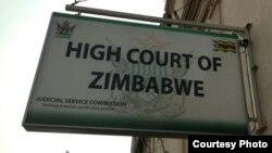 dare reHigh Court rakatonga kuti kanzuru yeHarare isiye nzvimbo yechikoro muTynwald.