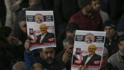 Khashoggi ကိစၥ ေဆာ္ဒီမင္းသားပတ္သက္မႈ ကန္အစိုးရ လက္မခံေသး