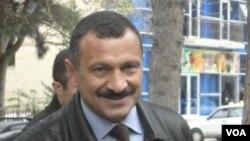 Tofiq Yaqublu, Müsavat Partiyası başqanının müavini