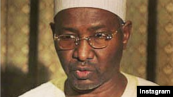 Dr. Usman Bugaje (Instagram/Usmanbugaje)