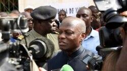 """Analistas advertem para """"ameaças"""" da crise política guineense"""