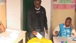 2011-11-28 粵語新聞: 剛果民主共和國選舉投票開始