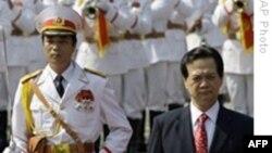 VN 'đối mặt với thách thức' trong cương vị Chủ tịch ASEAN