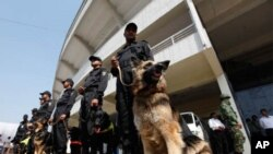 میچ پر نہیں فرائض پر توجہ دیں، بنگلہ دیش کا سکیورٹی اہلکاروں کو انتباہ