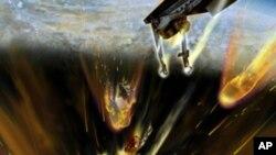 روسی خلائی جہاز اتوار کو زمین سے ٹکرا سکتا ہے