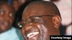Seneta James Mungai wa Nakuru County
